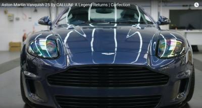 Banyak Mobil Mewah Mangkir Pajak, Terbesar para Pemilik BMW