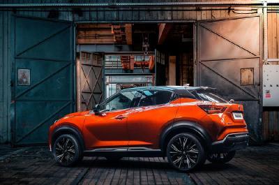 Pertahanjan Identitas, Desainer Nissan Enggan Rombak Total Juke Terbaru