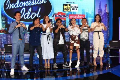 5 Fakta Menarik Indonesian Idol X, Formasi Juri hingga Jadwal Tayang Perdana