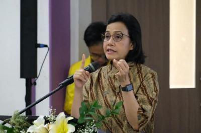 Ini Prediksi Sri Mulyani soal RDG BI dan Ekonomi RI Kuartal III-2019