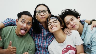 Bersama Band Arah, Tanta Ginting Hadirkan Single Kedua