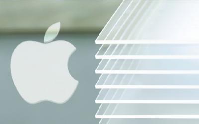 Corning Dapat Kucuran Dana Rp3,5 Triliun dari Apple