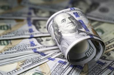 Dolar AS Lesu Jelang Keputusan The Fed