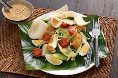 5 Makanan Khas Keraton Yogyakarta yang Legendaris
