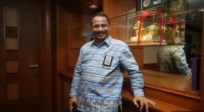 YIA Beroperasi, Menpar: Yakin Target Sejuta Wisman ke Borobudur Tercapai