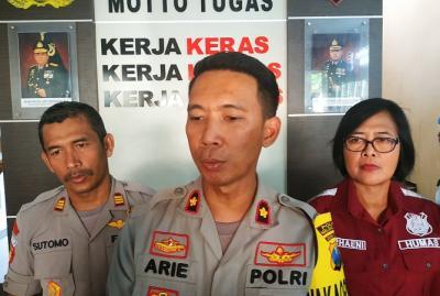 Miras Oplosan Tewaskan 4 Orang di Malang, 3 Penjual Diperiksa