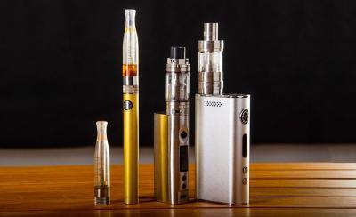 Sebabkan Penyakit Paru-Paru Serius, New York Larang Rokok Elektrik Beraroma
