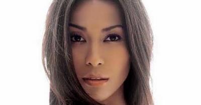 Lagu Anggun Kembali Naik, Masuk 20 Besar Chart Billboard