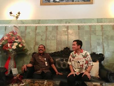 Sosok Jokowi Dinilai Akan Dongkrak Suara Gibran di Pilwalkot Solo