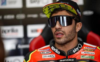 Iannone Akui Menyesal Telah Meninggalkan Ducati