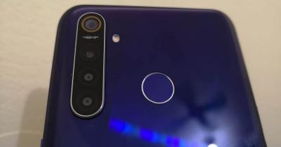 Review realme 5 Pro, Ponsel Tangguh Rp3 Jutaan dengan Fitur 4 Kamera Belakang