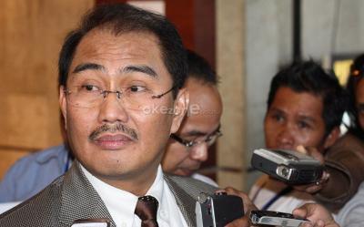 Revisi UU KPK Diyakini Akan Memperbaiki Kinerja KPK