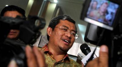 Aher Kembali Dipanggil KPK Terkait Kasus Suap Proyek Meikarta