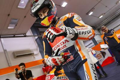 Cedera Mulai Pulih, Lorenzo Harap Bisa Lebih Baik di Tur Asia