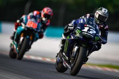 Hasil Sesi Latihan Bebas 2 MotoGP Aragon 2019