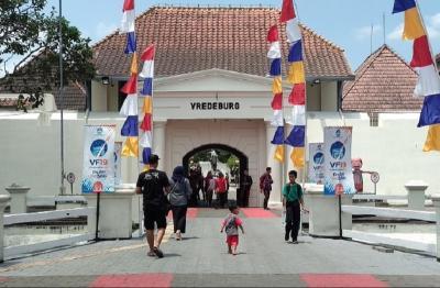Jalan-Jalan ke Museum Benteng Vredeburg Gratis, Yuk ke Sana!