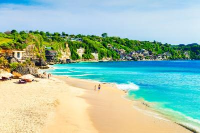 6 Surga Tersembunyi di Bali yang Mungkin Anda Tak Ketahui