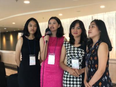 Peserta Audisi Miss Indonesia 2020 Lebih Berkualitas