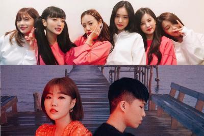 Susul Taemin SHINee, APINK & AKMU Ikut Ramaikan Gyeonggi K-Culture 2019