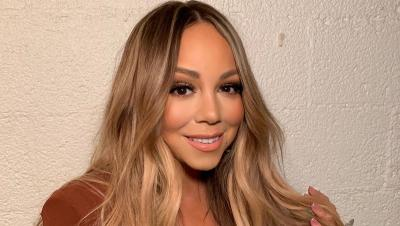 Alami Diabetes Gestasional saat Hamil, Mariah Carey Enggan Punya Anak Lagi