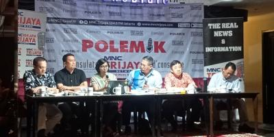 YLBHI: Ada Dua Alasan Presiden Jokowi Tunda RKUHP