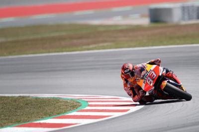 Hasil Kualifikasi MotoGP Aragon 2019