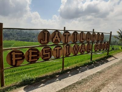 Festival Jatiluwih 2019 Tawarkan Konsep Eco-Friendly, Wisatawan Diajak Lebih Mencintai Alam
