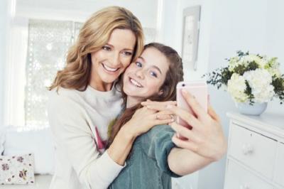 Nikah Muda, Diana Ingin seperti Adik-Kakak dengan Anak