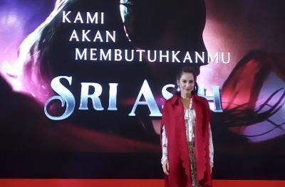 Jadi Superhero Sri Asih, Pevita Pearce Belajar Teknik Bela Diri