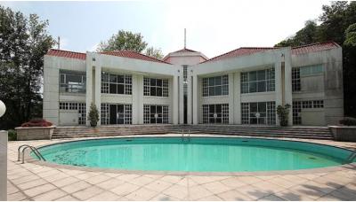 Rumah Mewah Ini Dihargai hingga Triliunan Rupiah