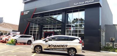 Mitsubishi Hadir Mendukung Perkembangan Potensi Ekonomi Kota Blitar