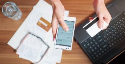 Menko Darmin: Sektor Pembayaran Semakin Strong Buat Agen Fintech Terus Tumbuh