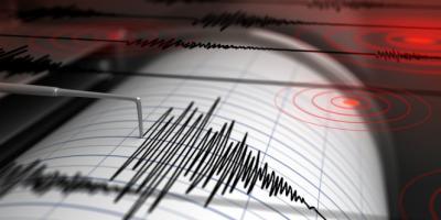 Gempa M 5,1 Guncang Bengkulu