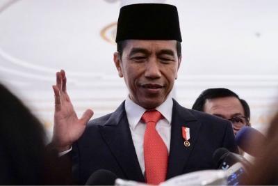 Alasan Jokowi Beda Sikap terhadap Revisi UU KPK dan 4 RUU Lainnya