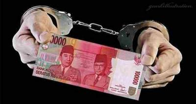9 Orang Terjaring dalam OTT KPK di Jakarta dan Bogor