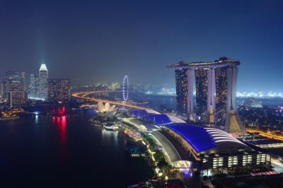 3 Hari Penuh Warna di Grand Prix Season Singapore 2019