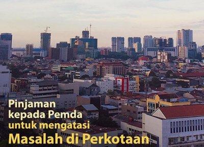 Kota Tampak Lebih Maju tapi Menyimpan 6 Masalah, Apa Saja?