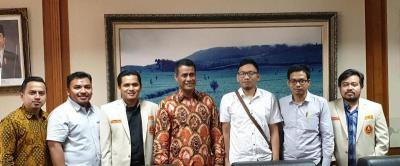 Dukung Program Pertanian, Pemuda Muhammadiyah Kolaborasi dengan Kementan