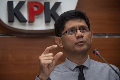 KPK Sita 30 Ribu Dolar Singapura Terkait Suap Kuota Impor Ikan