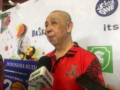 Perbasi Sambut Positif Ajang Indonesia Muda Basketball Open Tournament 2019