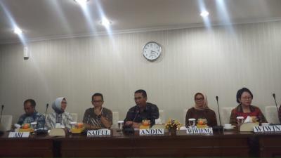 Pembayaran Pajak lewat E-Commerce Capai Rp59,7 Miliar