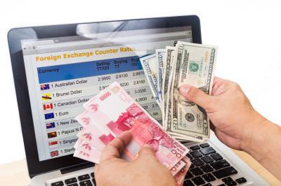 Rupiah Menguat ke Rp14.137 USD Jelang Akhir Pekan