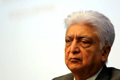 Azim Premji Rela Kehilangan Tahta Miliarder Nomor 2 demi Beramal