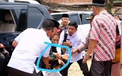 Wiranto Ditusuk, Ustadz: Kita Doakan agar Segera Sembuh!