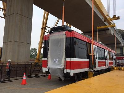 Menhub Klaim LRT Jabodebek Tak Hamburkan Uang Negara