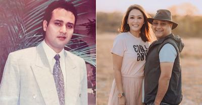 Saat Maia Estianty Baru 9 Tahun Suami Sudah Usia 30, Kini Berjodoh!