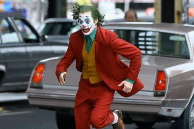 Tak Terkalahkan, Joker Masih Puncaki Box Office Amerika Utara
