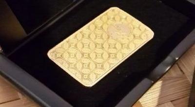 Harga Emas Makin Murah Dibanderol Rp754.000 Gram