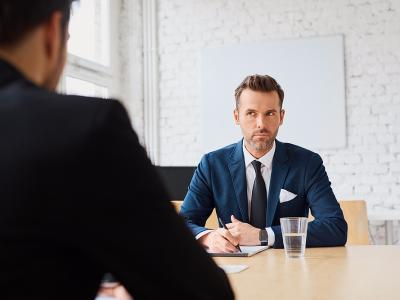 Wawancara untuk Pertama Kalinya? Simak Agar HRD Terkesan