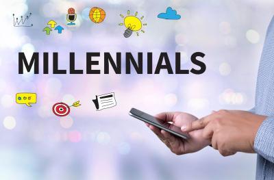Milenial Ingin Investasi di Fintech? Catat, Ini yang Perlu Diperhatikan